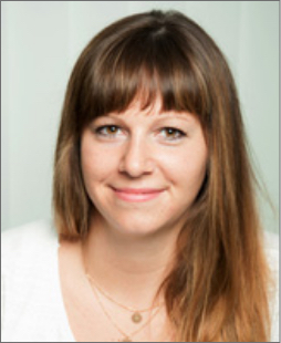 Portrait von Stefanie Hambsch