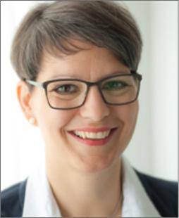 Portrait von Tina Hambsch